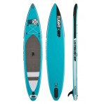 LIGHT The Blue Tourer 12'6''x30''x6'' 2020