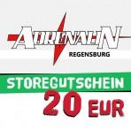 20 EUR Store-Gutschein