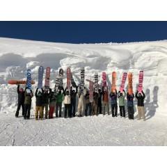Gutschein Snowboardkurs