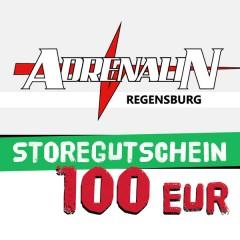 100 EUR Store-Gutschein