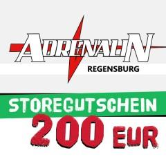 200 EUR Store-Gutschein