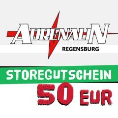 50 EUR Store-Gutschein