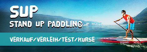 Adrenalin Corner - Stand-Up Paddling