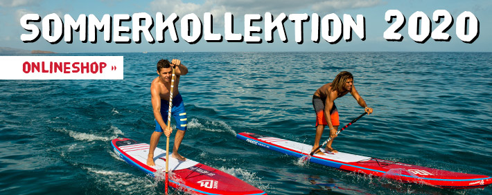 Adrenalin Sommerkollektion 2020