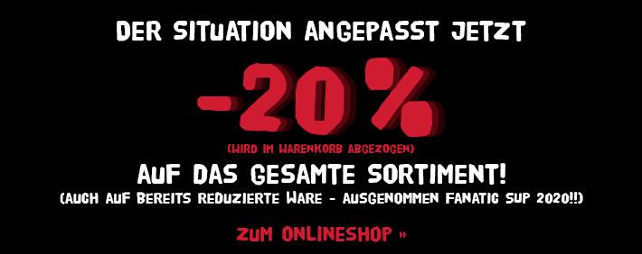 AdrenalinWinterkollektion 2019/20 Sale